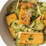 Ginger Marinated Tofu - web ready hero-2