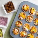 Lentil Sweet Potato Tortilla Cups - web ready hero (2 of 2)